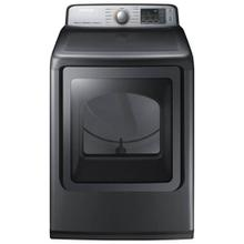 Samsung DVE50M7450P 7.4 Cu.ft. Electric Dryer