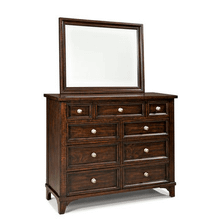 Hayden 9 Drawer Chesser