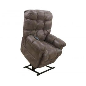 Oliver Collection Dusk Poly Power Lift Recliner