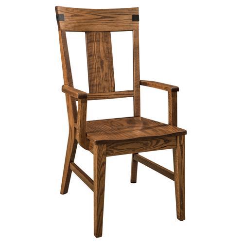 Amish Craftsman - Lahoma