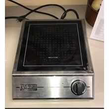 Stainless Steel Trim Portable Induction Cooker