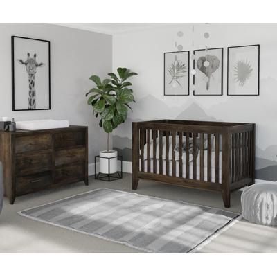 Newport Crib