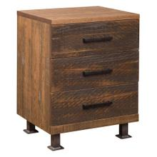 Hamilton Collection- Nightstand