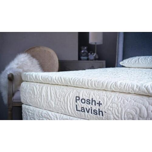 Posh and Lavish - Prestige True Pillow Top