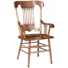View Product - Victorian Arm Chair