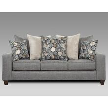 Sparkle Graphite Sofa
