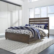 LIBERTY 796-BR12-BR-14 Ventura Bronze Spice Queen Bed