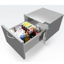 """24"""" Undercounter Ice Drawer & Beverage Center"""