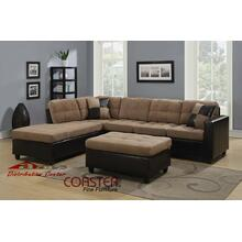 Coaster Furniture 505675 Houston TX