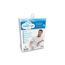 STG Elite Mattress Encasement- Twin XL