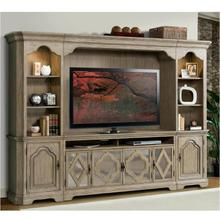 Corrine Entertainment Center