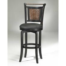 CLEARANCE Norwood Swivel Counter Barstool