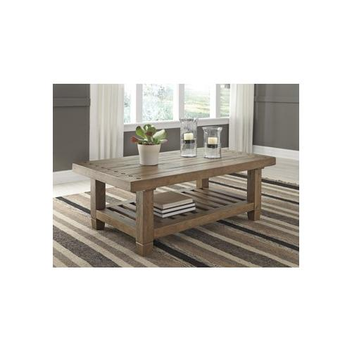 Gallery - Trishley Cocktail Table