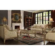 Homey Desing HD205 Living room set Houston Texas USA Aztec Furniture