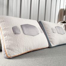 Aspire Advanced Performance Position Pillow for Side Sleepers