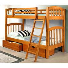 View Product - Phoenix Bunk Bed - T/T