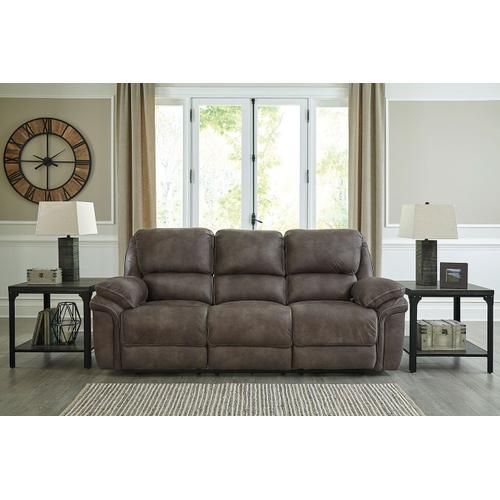 Ashley 809 Trementon Reclining Sofa