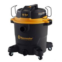 VJH1211PF 0201, PROFESSIONAL WET/DRY VAC, 12 GALLON, BEAST SERIES