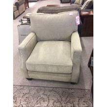 USA Made Club Chair.  Lifetime warranty on Frame & Cushions.  1 Year Warranty on Fabric.  See sample color image