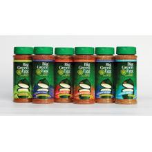 View Product - Big Green Egg Dizzy Gourmet Seasonings
