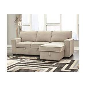 Gallery - Darton 2 Piece Sofa Chaise Sleeper with Storage