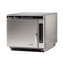 High Speed Combination Microwave