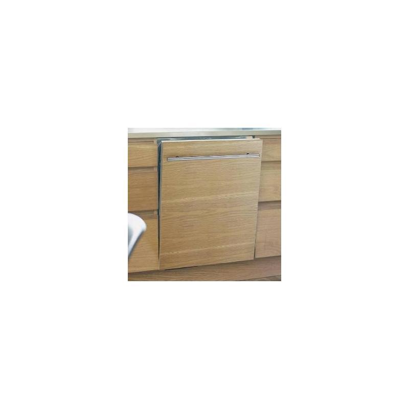 "Asko 24"" Custom Panel Ready Energy Star Fully Integrated XXL 12 Program Dishwasher"