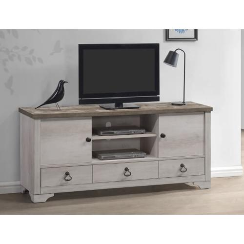 Crown Mark 3050 Patterson Media Chest