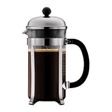 8C French Press Chambord