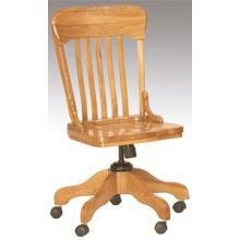 Schoolhouse Desk Chair