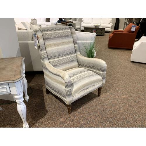 Accent Chair - Style P034