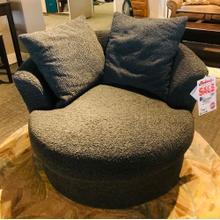 See Details - Porter Swivel Chair