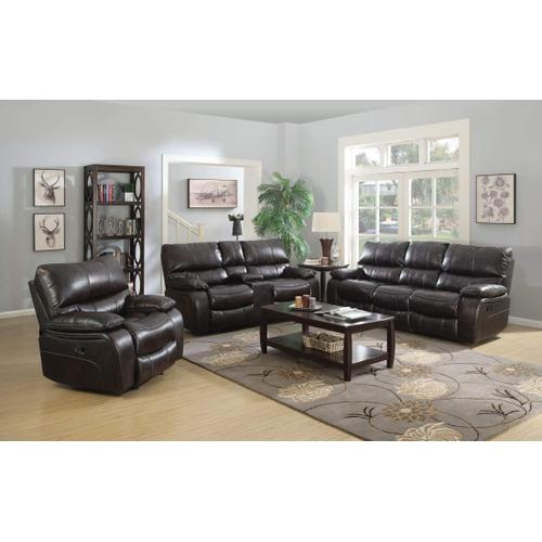 Willemse Motion Sofa and Love Seat