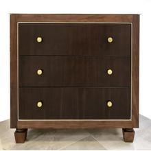 """Product Image - Joie 36"""" Walnut Vanity in Two Toned Stain"""