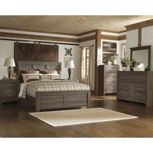 Juararo 5 Piece Bedroom
