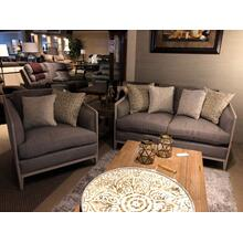 Emerald Home Furnishings Marcella Loveseat and Chair