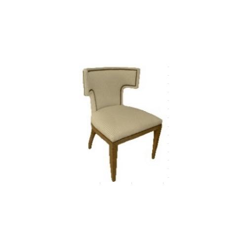 Sherrill Furniture - Klismos%20Armless%20Chair%20