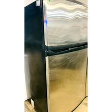 See Details - USED-21.1 Cu. Ft. Top-Freezer Refrigerator- TMSS33-U SERIAL #14