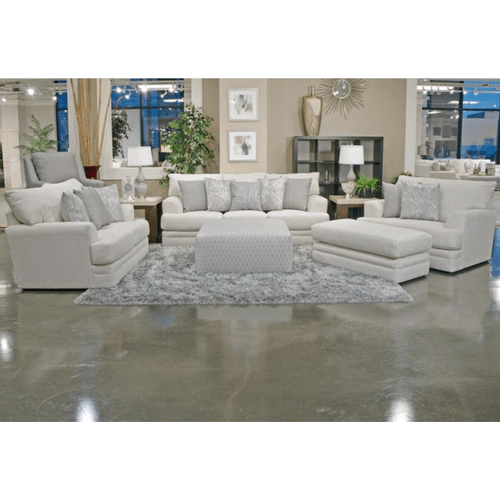 Jackson Furniture - Relax Chair and a Half Cream