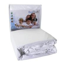 Fully Encased Mattress Protector - Twin