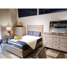 Verona Queen Bedroom Set