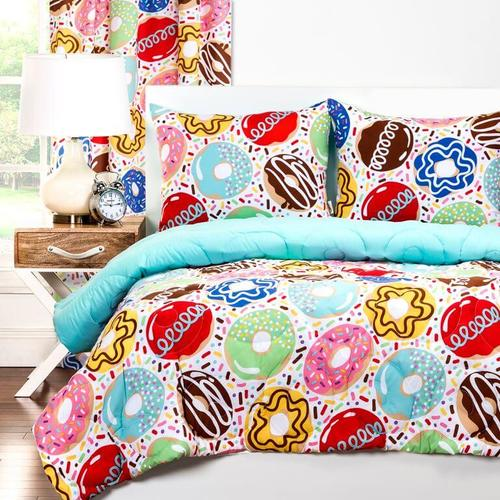 """Sweet Dreams"" Crayola Comforter Sets Twin"