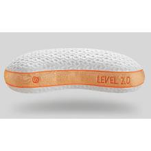 Level 2.0 BACK SLEEPER PERFORMANCE PILLOW