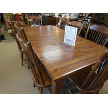 Table and 8 Chair Dining Group