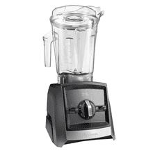 Vitamix A2300 Ascent Series Smart Blender Professional Grade, Slate