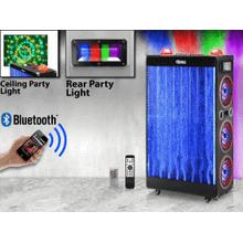 Waterfall Speaker System