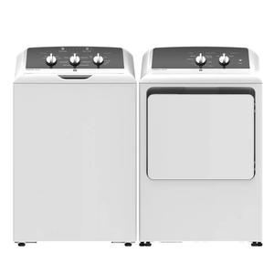 Packages - GE Commercial Grade Top Load Washer/ Dryer