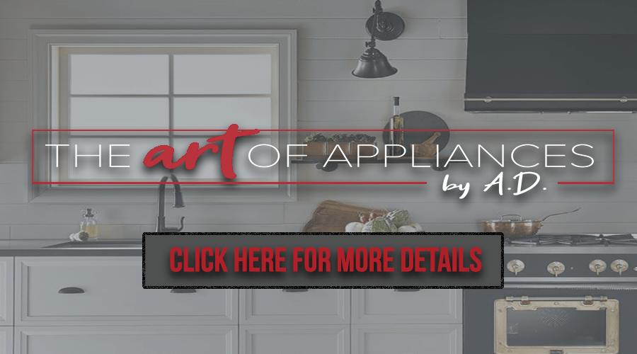 Art of appliance Promo