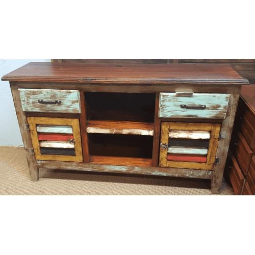 Antigua - Multicolored Cabinet
