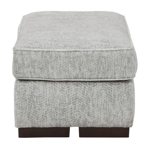 Ashley Furniture - Mercado Ottoman